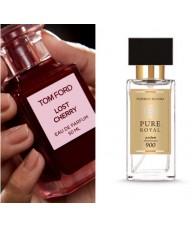 Black Cherry - Unisex Parfum Fragrance