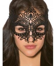 Sexy Black Lace Style Masquerade Eye Mask