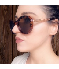 Tort - The Jackie O of Ladies Sunglasses by Chach