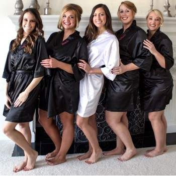 Satin Robes - What You Need To Know